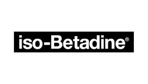 Iso-betadine