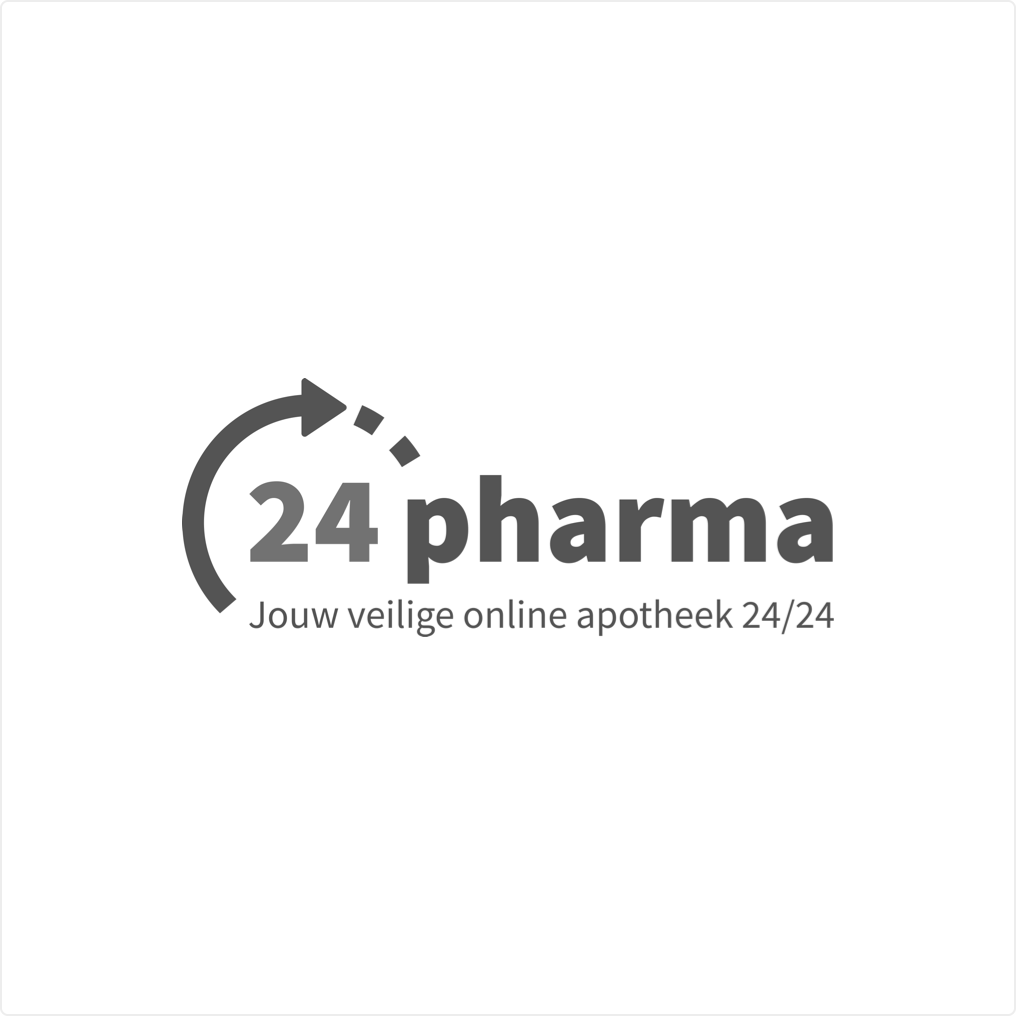 Wit Kruis 20 Tabletten