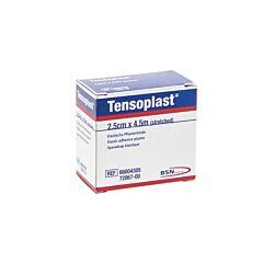 Tensoplast Pleister 2,5cmx4,5m 12 7206700