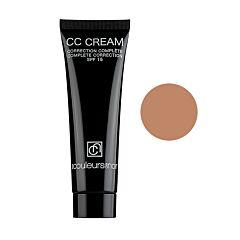 Les Couleurs De Noir CC Cream 03 Beige Moyen 30ml