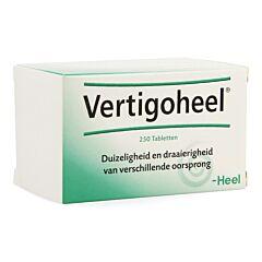 Vertigoheel 250 Tabletten
