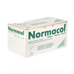 Normacol 30 Zakjes