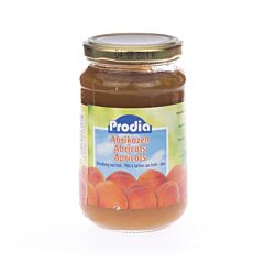 Prodia Jam Abrikozen + Fructose 370g