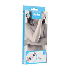 Bota EL-Bota Long Wit/Blauw N1 1 Stuk