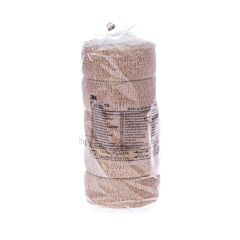 Coban Huidskleur 2,5cm x 4,5m 5 Stuks