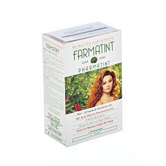 Farmatint Zwart 1N 150ml