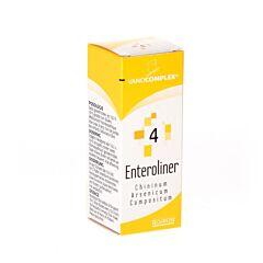 Vanocomplex N4 Enteroliner 50ml