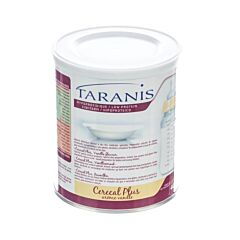 Taranis Meel Cerecal Plus Vanille 400g Baby