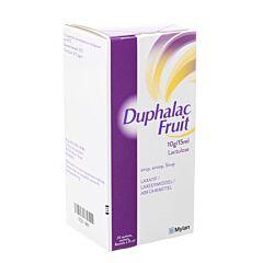 Duphalac Fruit 20 Zakjes