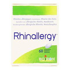 Unda Rhinallergy 60 Tabletten