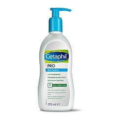 Cetaphil Restoraderm Pro Itch Control Hydraterende Melk 295ml