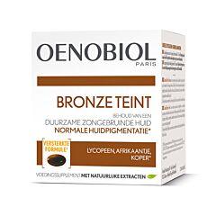 Oenobiol Bronze Teint 30 Capsules