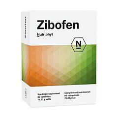 Zibofen 60 Tabletten