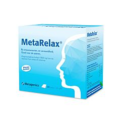 MetaRelax 20 Zakjes