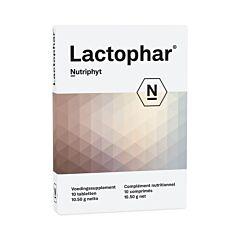 Lactophar 10 Tabletten