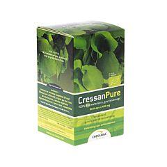 Cressan Pure 500mg 90 Vegecaps