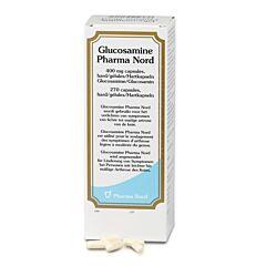 Pharma Nord Glucosamine 400mg 270 Capsules