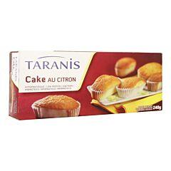 Taranis Citroencake 6x40g