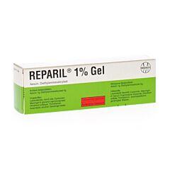 Reparil  1% Gel 100g