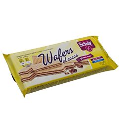Schar Wafels Chocolade 125g