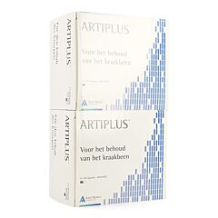 Artiplus Duopack 2x90 Capsules
