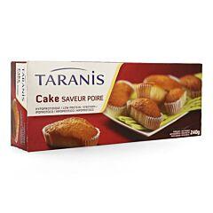 Taranis Mini Cake Peer 6x40g