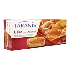 Taranis Mini Cake Abrikoos 6x40g