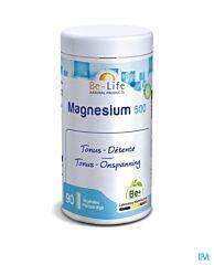 Be-Life Magnesium 500 90 Capsules