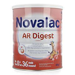 Novalac AR Digest 0-12M 800g