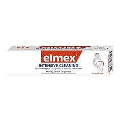 Elmex Intensive Cleaning Tandpasta 50ml