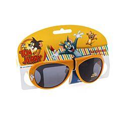 Hello Kitty Zonnebril Tom&Jerry Oranje 1 Stuk