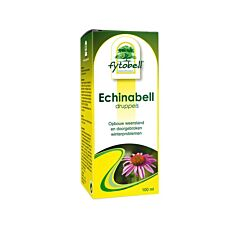 Fytobell Echinabell Druppels 100ml NF