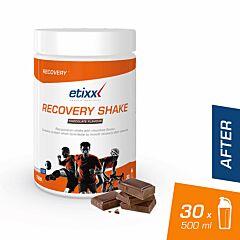 Etixx Recovery Shake Chocolate 1,5kg