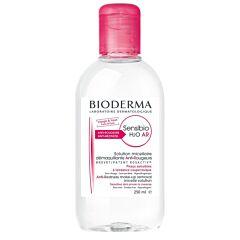 Bioderma Sensibio AR H2O Micellaire Oplossing Ontschminker 250ml