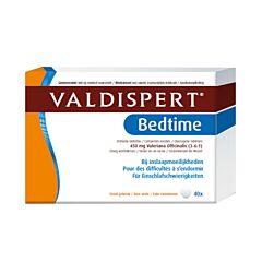 Valdispert Bedtime 40 Tabletten