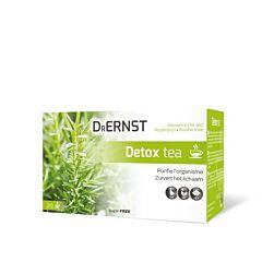Dr Ernst Detox Tea 20 Zakjes