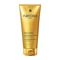 René Furterer Solaire Voedende/ Herstellende Shampoo Beschadigd Haar 200ml