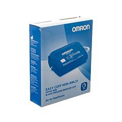 Omron Easy Cuff Manchet M+L Bloeddrukmeter 1 Stuk