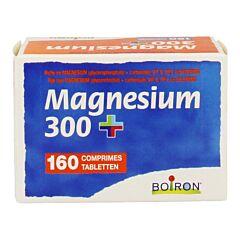 Boiron 300+ Magnesium 160 Tabletten