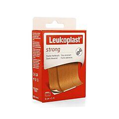 Leukoplast Strong 6cmx1m 1 Stuk