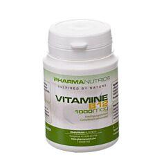 Vitamine B12 Pharmanutrics 60 Tabletten