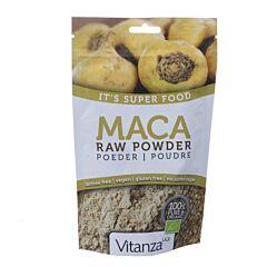 Vitanza HQ Superfood Maca Raw Poeder 200g