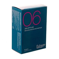 Eubage N6 Zen Attitude 30 Capsules