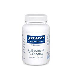 Pure Encapsulations A.I. Enzymen 60 Capsules