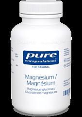 Pure Encapsulations Magnesium Glycinaat 90 Capsules