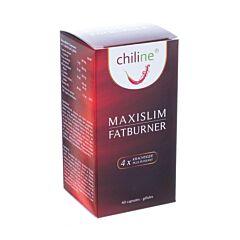 Chiline Maxi-slim Fatburner 60 Capsules