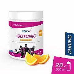 Etixx Isotonic Poeder Orange/ Mango 1kg