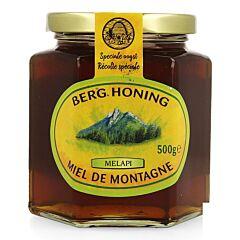 Melapi Honing Berg 500g