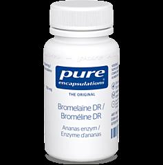 Pure Encapsulations Bromelaïne DR Ananas 30 Capsules