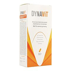 Dynavit 60 Tabletten